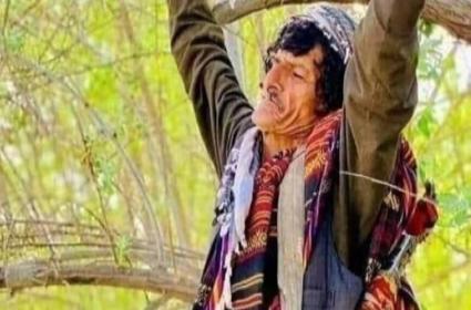 Afghan Comedian Brutal Assassination Sends Shock Waves Around World - Sakshi