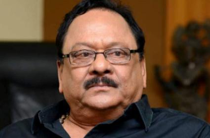 15 Members of MAA Executive Council Write Letter to Krishnam Raju - Sakshi