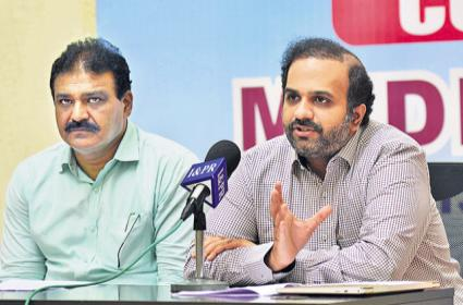 Duvvuri Krishna Comments About Andhra Pradesh Debts - Sakshi