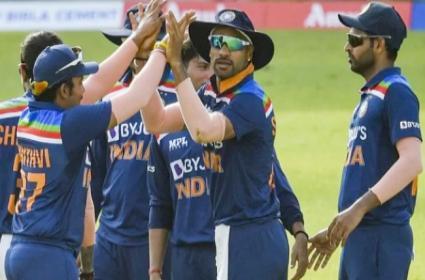 Ind Vs Sl: India Tour Of Sri Lanka Has Been Waste Former Indian Cricketer - Sakshi