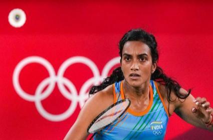 Tokyo Olympics: PV Sindh Eyes Final After Beating Akane Yamaguchi - Sakshi