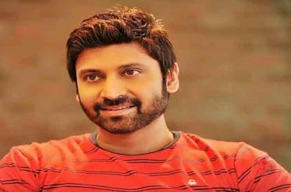 Sumanths Latest Movie Malli Modalaindi First Look released - Sakshi