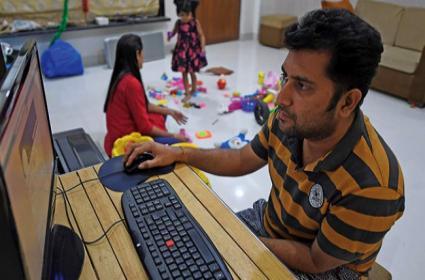 Sitting For Long Time Can Affect Mental Health - Sakshi