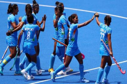 Gold in Hockey is India legacy Ashok Dhyan Chand ex captain - Sakshi