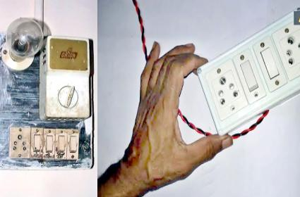 Switchboard: How To Know Signs Of Electrical Switch Board Repair In Homes - Sakshi