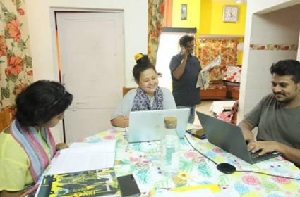 Job Seekers Opinion On Work From Home - Sakshi