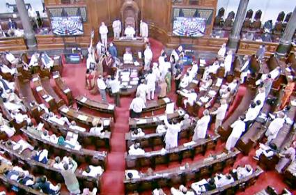 Parliament Monsoon Session 2021 12th Day Live Updates And Highlights In Telugu - Sakshi