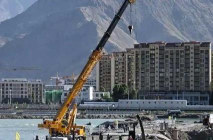 China building 30 airports near India border in Tibet Xinjiang Report - Sakshi