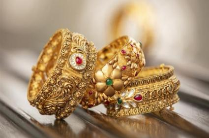 Gold and Silver Prices Fall Today, Sep 17 - Sakshi