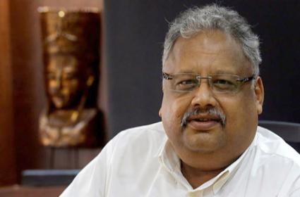 Rakesh Jhunjhunwala Earns Rs 21 Crore In One Day In Stock Market - Sakshi