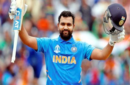 Intresting Facts Rohit Sharma Taking Captaincy From Virat Kohli T20s  - Sakshi