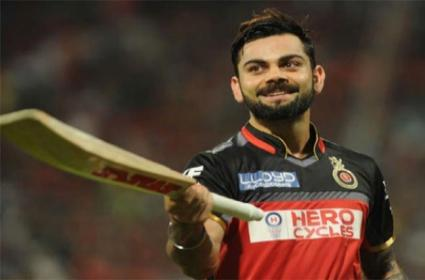 RCB Will Have to Recruit Someone From The Auction Virat Kohli Replacement as Captain - Sakshi