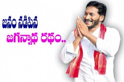 YSR Congress Party Grand Victory In Andhra Pradesh Parishad Elections - Sakshi