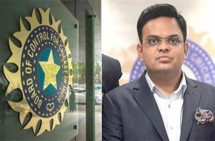 BCCI Jay Shah Announces Match Fee Hike For Domestic Cricketers - Sakshi