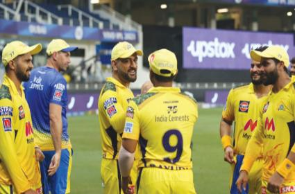 IPL 2021 CSK Vs MI: Ruturaj Gaikwad Comments After Match Winning Knock - Sakshi