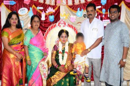 Bengaluru FamilySuicide: Family Blames Father Extra Maritual Affair Is Reason - Sakshi