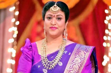 Bigg Boss Telugu 5: Karthika Deepam Fame Uma Devi Remuneration - Sakshi
