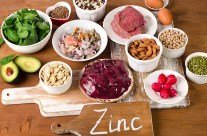 Zinc Rich Foods For Vegetarians To Avoid Zinc Deficiency - Sakshi