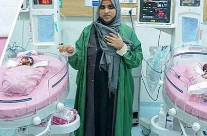 Two Baby Boys In Health Emergency Need Help - Sakshi