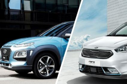 Hyundai, Kia To Launch 6 Electric Cars By 2024 - Sakshi