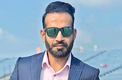 T20 World Cup: He Can Be Huge X  Factor For Team India Says Irfan Pathan - Sakshi