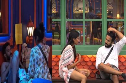 Bigg Boss 5 Telugu: Priya Gets Emotional Bigg Boss 5 Latest Promo - Sakshi