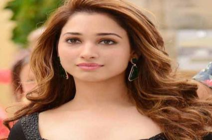 Tamannaah Bhatia Shares Her Thoughts On Crash Diets - Sakshi
