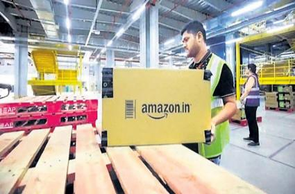 Amazon Spends Rs 8, 546 Crore In Legal Expenses During Two Years To Maintain Presence In India - Sakshi
