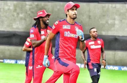 IPL 2021: Punjab Kings All Rounder Deepak Hooda In Match Fixing Scanner, BCCI To Investigate - Sakshi