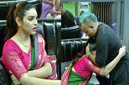 Bigg Boss Telugu 5: Priyanka Singh Feels Lobo Behave Indecent With Her - Sakshi