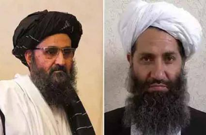 Taliban leader Baradar Message after clash looked like hostage video - Sakshi