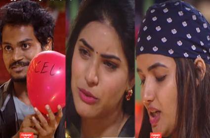 Bigg Boss 5 Telugu: Siri Hanmanth Revealed Her Love Breakup Story - Sakshi