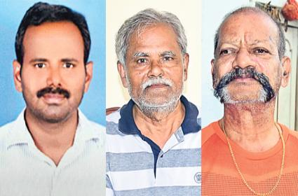 Men Returns To The Dalith Bandhu Scheme Money To The Government In Karimnagar - Sakshi