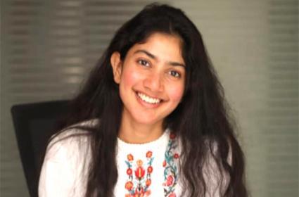 We Can See Sekhars Honesty In Love Story: Sai Pallavi - Sakshi