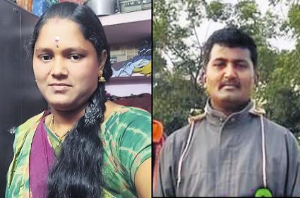 Sadist Husband Video shooting while wife Hanging - Sakshi