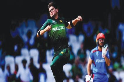 Afghanistan Planning To Host Pakistan Cricket Team For ODI Series - Sakshi