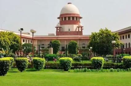 New Delhi: Supreme Court Says Setting Expert Panel Investigate Pegasus Case - Sakshi