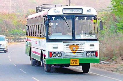 TSRTC Preparing Proposals To Increase RTC Charges - Sakshi