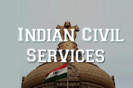 Telugu Students Top Ranks In All India Civil Services - Sakshi