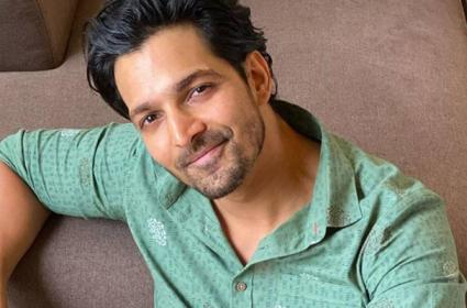 Harshvardhan Rane Reply to His Gay Fan Who Wants to See Him in Tamil Movies - Sakshi