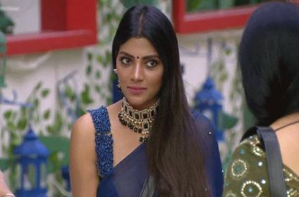 Bigg Boss Telugu 5 Elimination: Lahari Shari May Be Eliminated This Week - Sakshi
