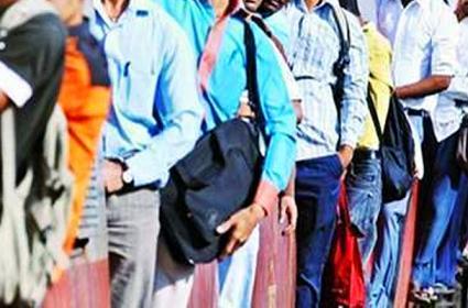 Million Unemployed Pakistanis Apply for A Peon Post - Sakshi