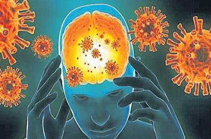 UK BioBank Survey: Post Covid Effects On Human Survey Revealed - Sakshi