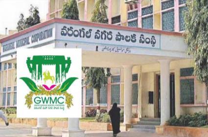 Police Investigating On Warangal Corporator Husband Case - Sakshi