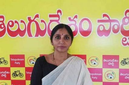 Sunkara Pavani Corrupted TDP: Corporators - Sakshi
