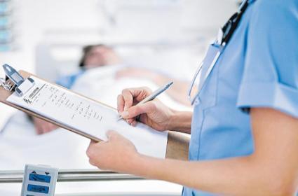 World Health Organization Said Nurses To Give Opportunity To Write Medical Prescription - Sakshi
