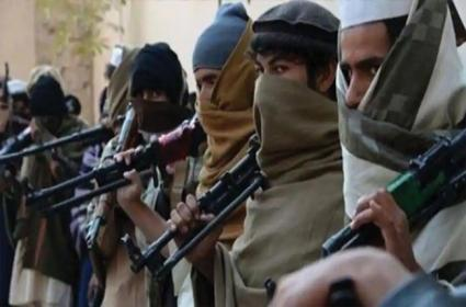 Pakistan Home To 12 Foreign Terrorist Outfits: US Report - Sakshi