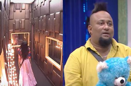 Bigg Boss Telugu 5: Swetha Varma Eliminated, Lobo Went To Secret Room - Sakshi