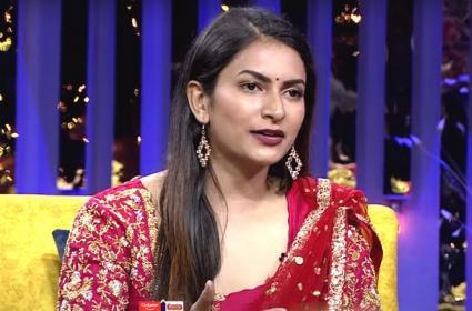 Bigg Boss Telugu 5 Elimination Interview: Swetha Varma Sensational Comments On Ravi And Siri - Sakshi