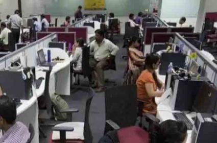 Secunderabad Based Call Center Scam - Sakshi